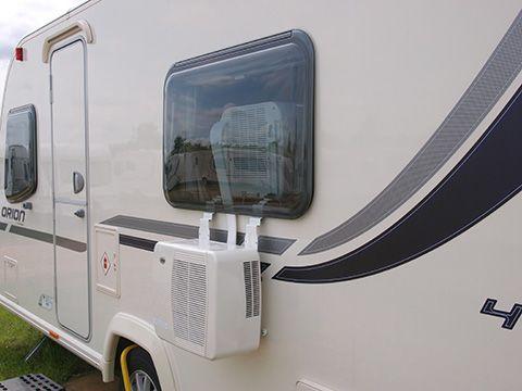 Come Avere L Aria Condizionata Nel Camper Roulotte Caravan